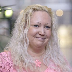 Jessica Rosenholm