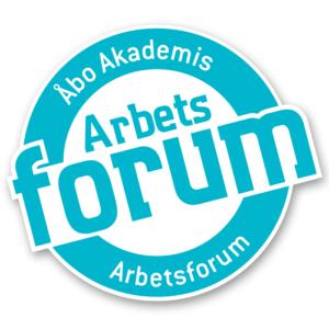 Bild på Arbetsforums logo
