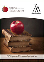 Öppna universitetets samarbetsparter