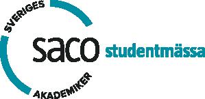 Logo för Sacostudentmässan