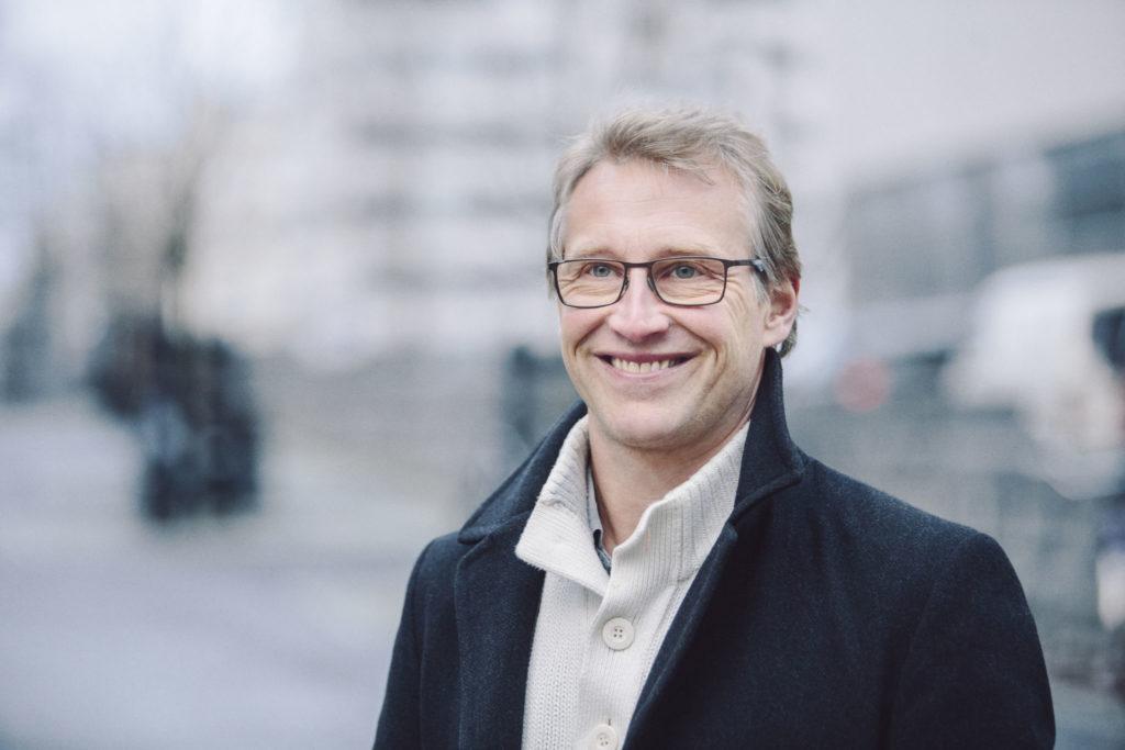 Christoffer Boström