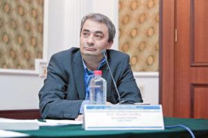 Dmitry Murzin.