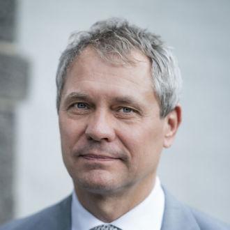 Erik Lundberg