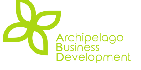 Logo, Archipelago Business
