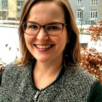 Anniina Kristinsson