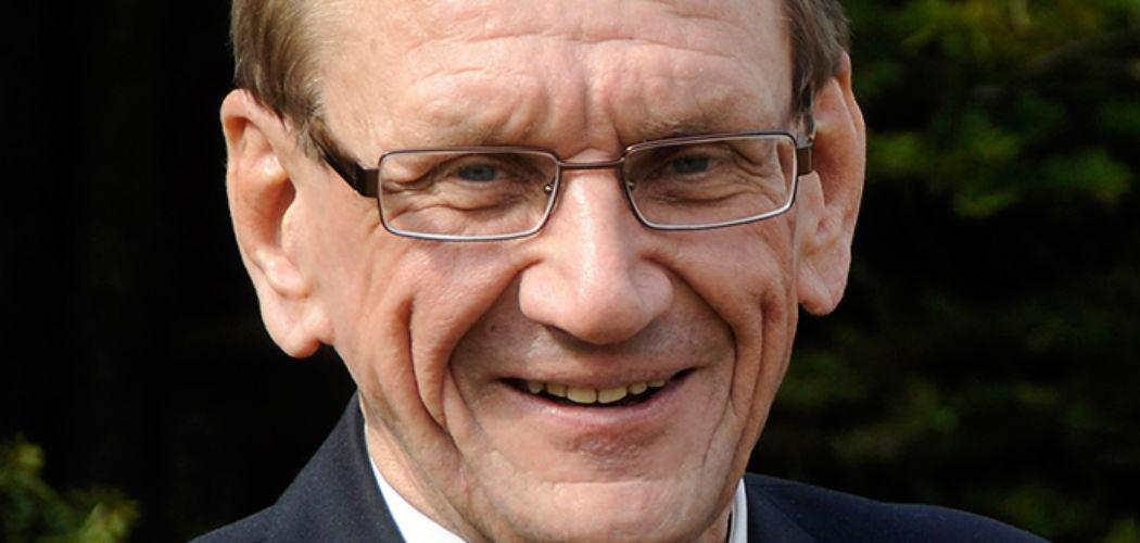 Bjarne Holmbom