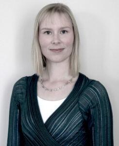 Linda Degerman.