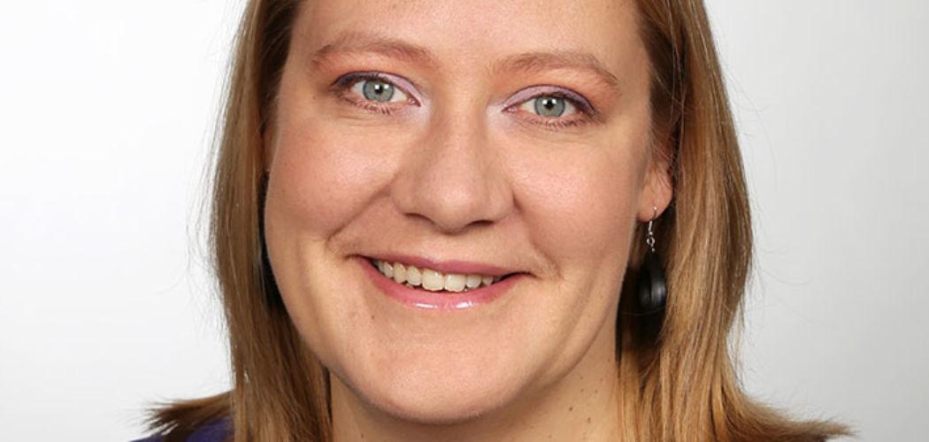 Katja Lindroos