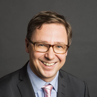 Mikael Sjövall