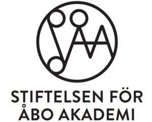 Stiftelsen för Åbo Akademi Logo