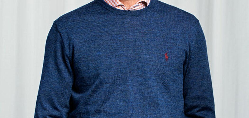 Staffan Hansén