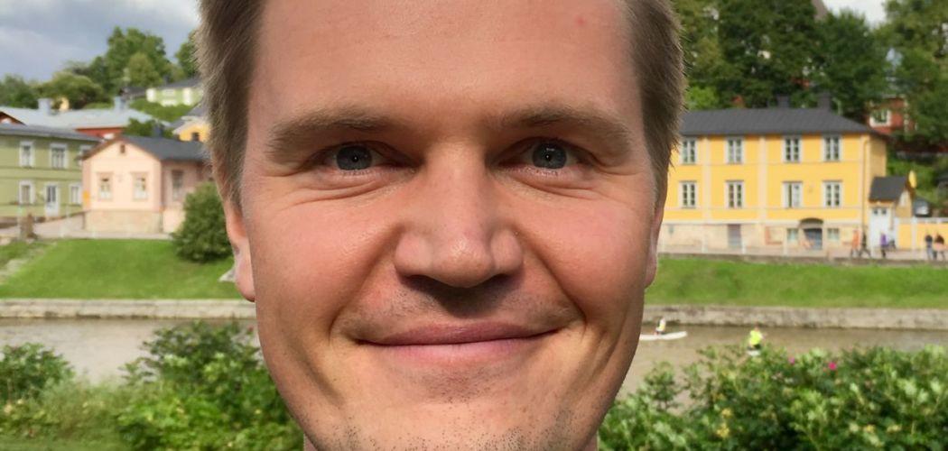 Otto Nissfolk