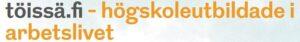 Banner från Töissä.fi-databasen