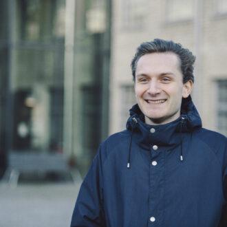 Christoffer Lindfors
