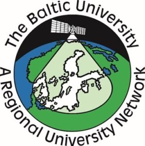 BUP logo