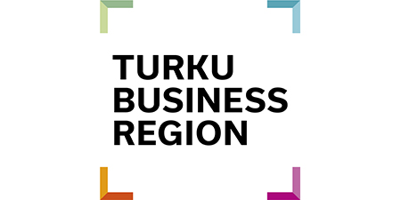 Turku Business Region's logo