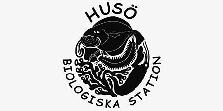 Husö biologiska stations logo