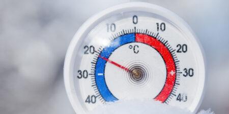 nyhetsbrev termometer