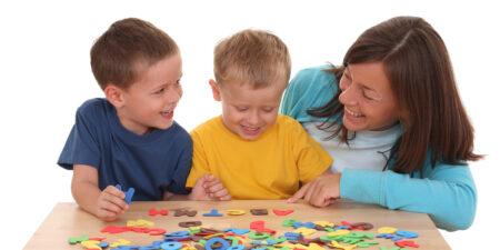 Bild för fortbildningen Språkutvecklande arbetssätt