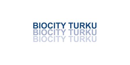 BioCity's logo