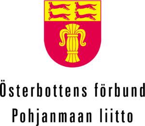 österbottens förbund logo