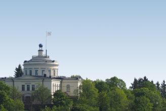 Observatoriebyggnaden