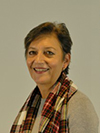 Iris Lindahl-Raittila