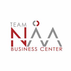 NÅA-logotyp