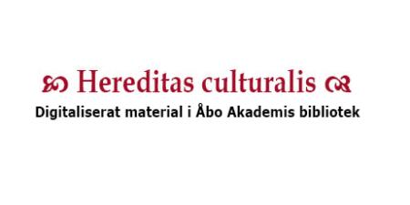 hereditas culturalis