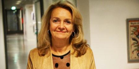 Lisbeth Fagerström