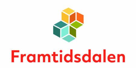Logo för Framtidsdalen.
