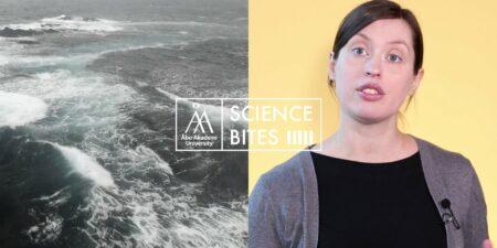 ÅAU Sciende Bites: Marie Nordström