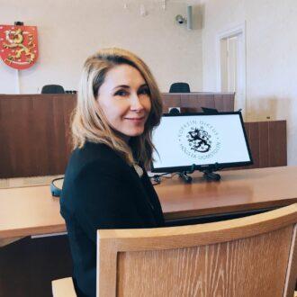 Isabelll Junkkari