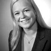 Katri Hansell, projektforskare vid ÅA
