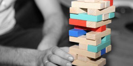 Bild för projektet Läropussel.