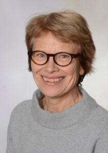 Bild Eva Ahlskog-Björkman