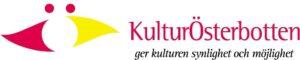 Logo för Kulturösterbotten