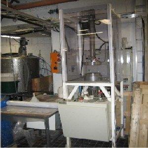 HC/MC bleaching reactor