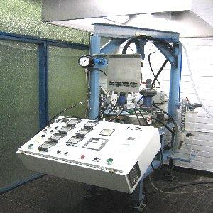 Bleaching reactor Quantum Mark IV