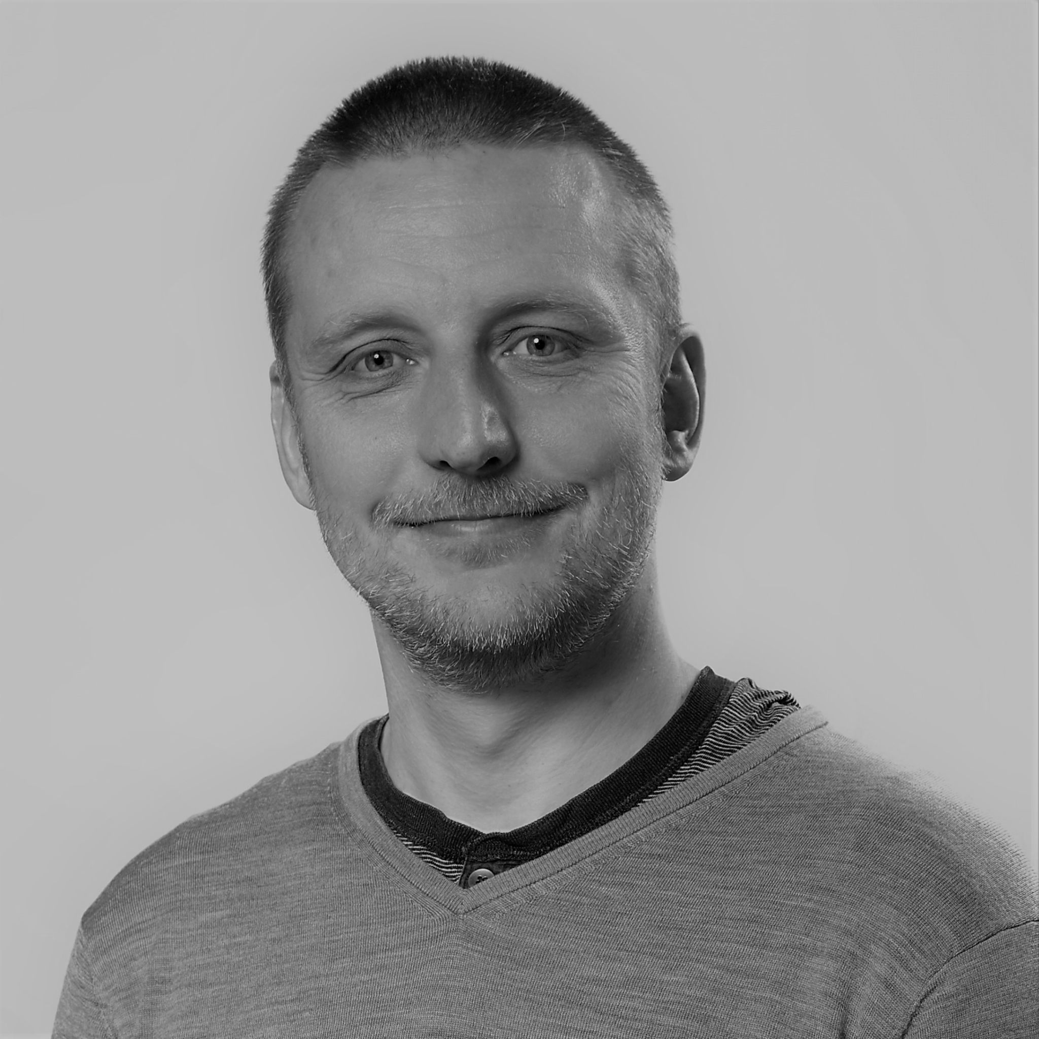 Henrik Serup Christensen