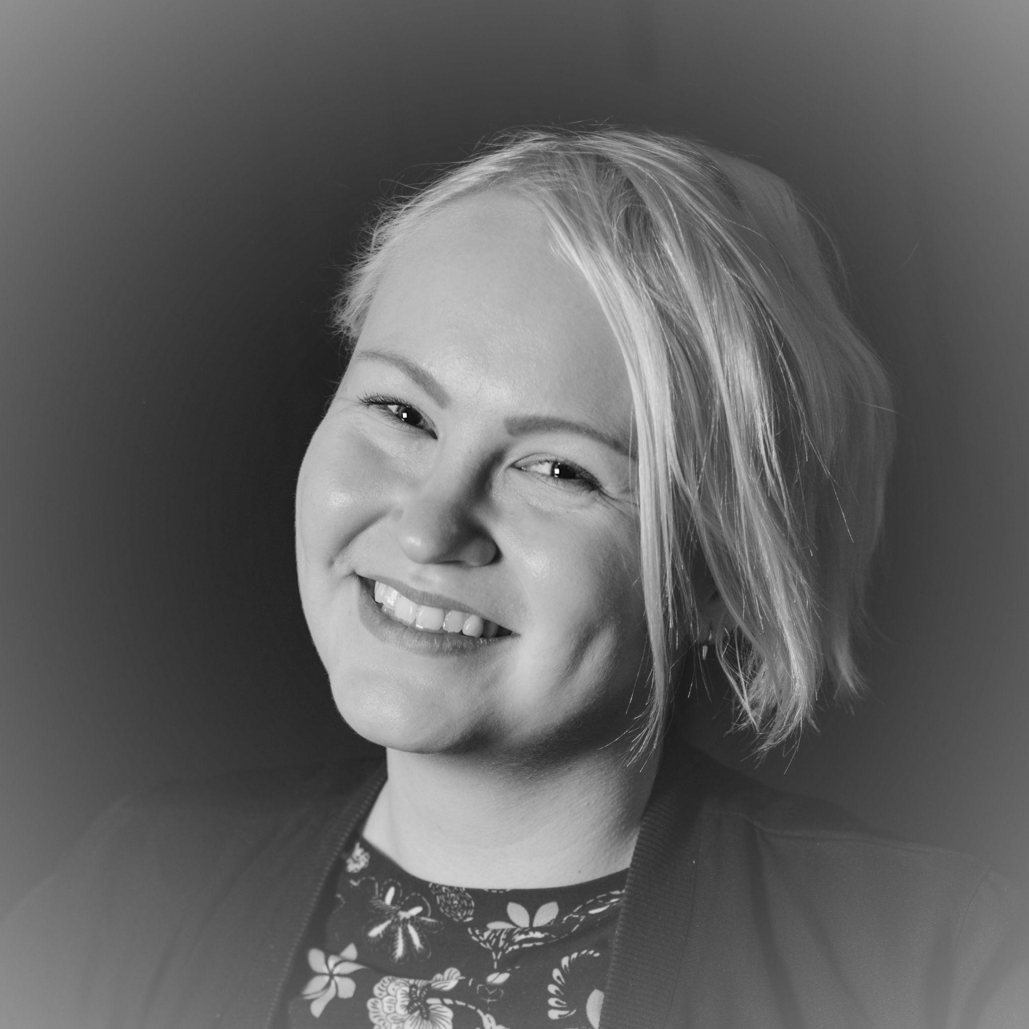 Janette Huttunen