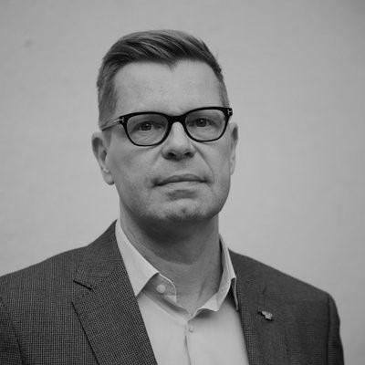 Kimmo Grönlund