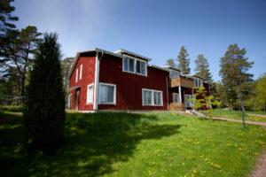 Nya Villan vid Husö biologiska station