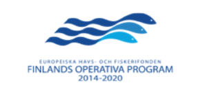Logotype of the European Maritime and Fisheries Fund