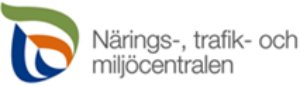 Logotype of the Centre for Economic Development, Transport and the Environment