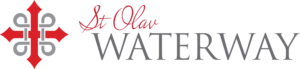 St Olav Waterway-logo