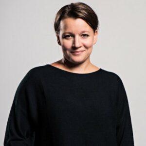 Lena Sågfors