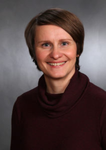Linda Norrgård