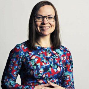 Nina Dahl-Tallgren