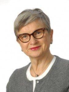 Ulla Heilä
